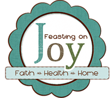 Feasting On Joy